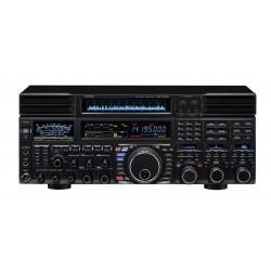 FT-DX 5000MP avec SM-5000