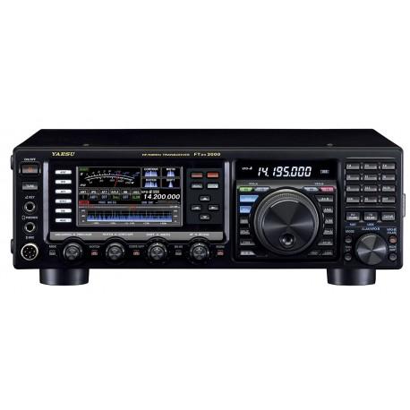 FT-DX 3000 D