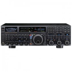 FT-DX 5000 limited